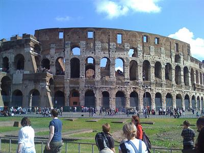 אטרקציות ברומא