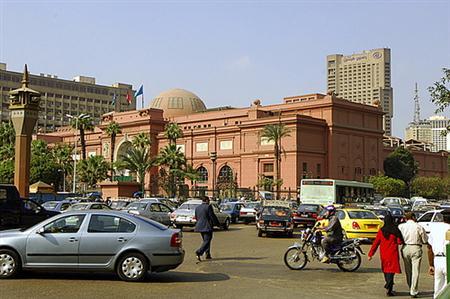 השכרת רכב בקהיר
