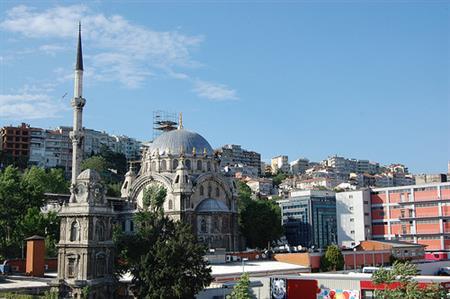 חבילות לאיסטנבול