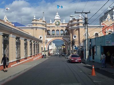 השכרת רכב בגוואטמלה סיטי