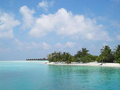 ארכיפלג האיים המלדיבים