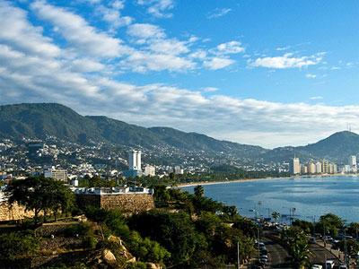 אקפולקו