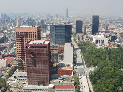 השכרת רכב במקסיקו סיטי