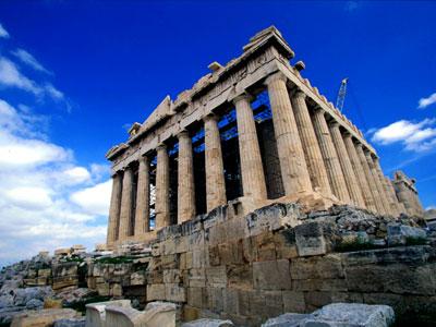 השכרת רכב באתונה