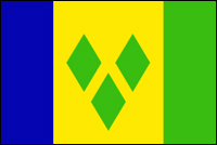 דגל סנט וינסנט והגרנדינים