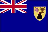 דגל איי טורקס וקייקוס
