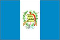 דגל גואטמלה