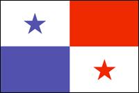 דגל פנמה