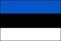 דגל אסטוניה
