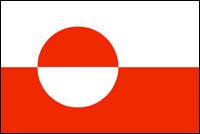 דגל גרינלנד