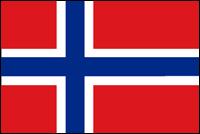 דגל נורבגיה
