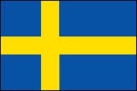 דגל שבדיה