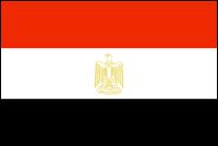 דגל מצרים