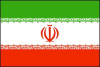 דגל איראן
