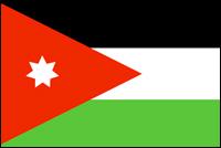 דגל ירדן