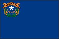 """דגל ארה""""ב - נבדה"""