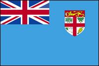 דגל פיג'י