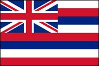 """דגל ארה""""ב - הוואי"""
