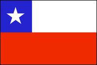 דגל צ'ילה