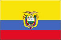 דגל אקוודור