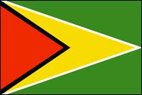 דגל גיאנה