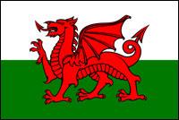 דגל ווילס