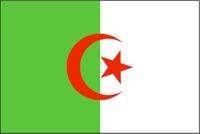 דגל אלג'יריה
