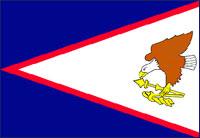 דגל סמואה האמריקנית