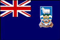 דגל איי פוקלנד