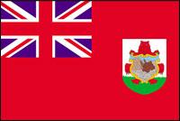 דגל ברמודה