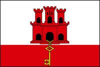 דגל גיברלטר