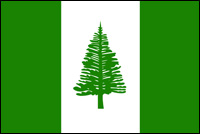דגל נורפולק