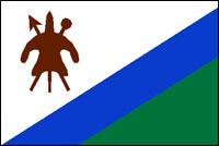 דגל לסוטו