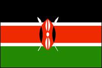 דגל קניה