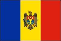 דגל מולדובה
