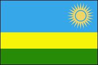 דגל רואנדה