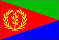 דגל אריתריאה