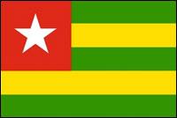 דגל טוגו