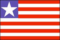 דגל ליבריה
