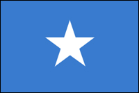 דגל סומליה