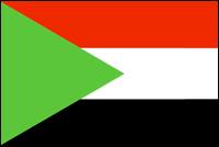 דגל סודן