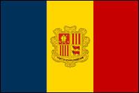 דגל אנדורה