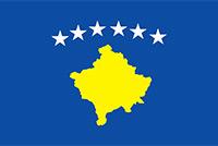 דגל קוסובו