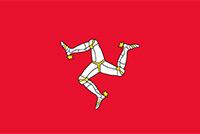 דגל אייסל אוף מן
