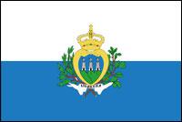דגל סן מרינו