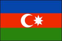 דגל אזרבייג'ן
