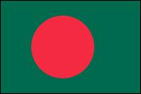 דגל בנגלדש
