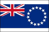 דגל איי קוק