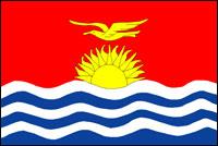 דגל קיריבטי