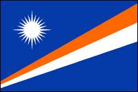 דגל איי מרשל